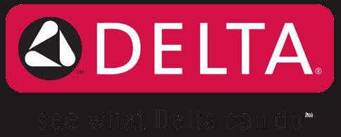 Delta homepage
