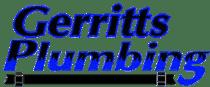 Gerritts Plumbing Logo